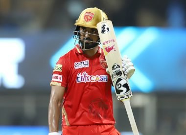 Why KL Rahul should bat exactly like he did against Rajasthan