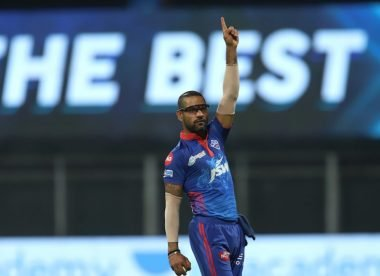 The T20 transformation of Shikhar Dhawan