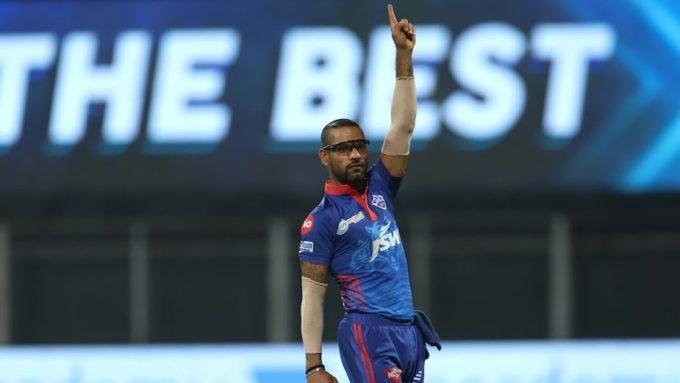 The T20 transformation of Shikhar Dhawan