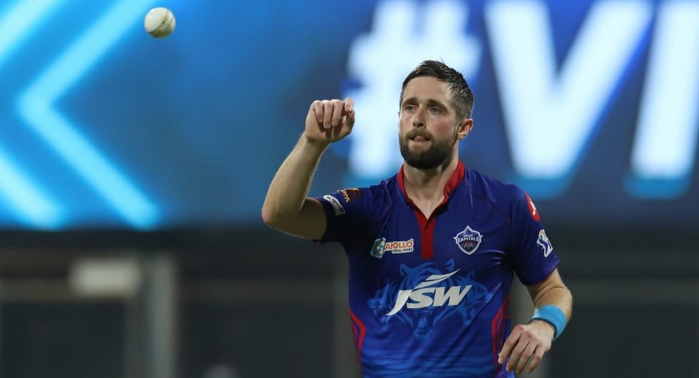 For People To Talk Up Chris Woakes, The T20 Cricketer, He Will Have To Talk Up Himself First