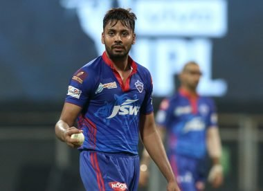 Playing under Pant and asking Rohit for tips – Avesh Khan's IPL ride