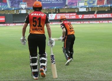 IPL 2021 PBKS v SRH preview: Dream11 prediction, fantasy tips & probable XI for Punjab Kings vs Sunrisers Hyderabad