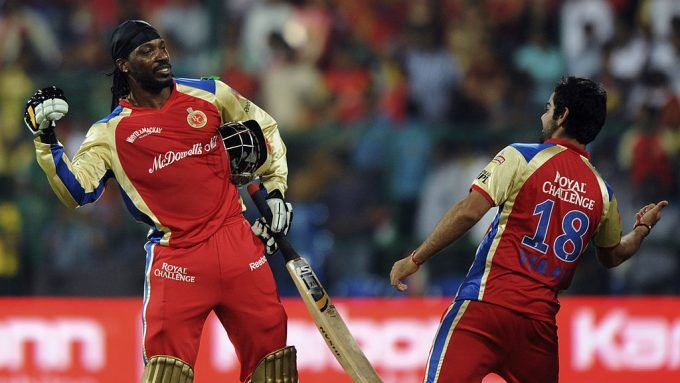 From unsold at the auction to tournament MVP – Chris Gayle's incredible 2011 IPL