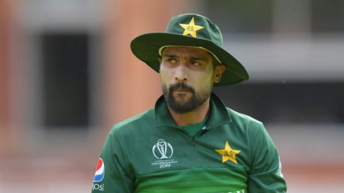 'I wasn't getting the respect I deserved': Mohammad Amir opens up on international retirement