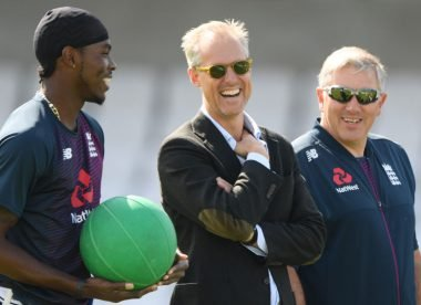 The players who could benefit from Ed Smith's departure as England selector