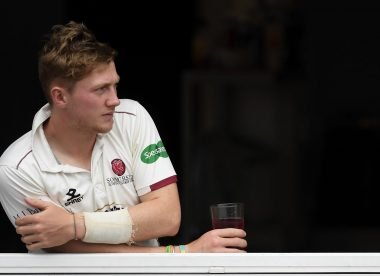 'I just burst into tears' - Dom Bess opens up on 'breakdown' in 2019 County Championship match