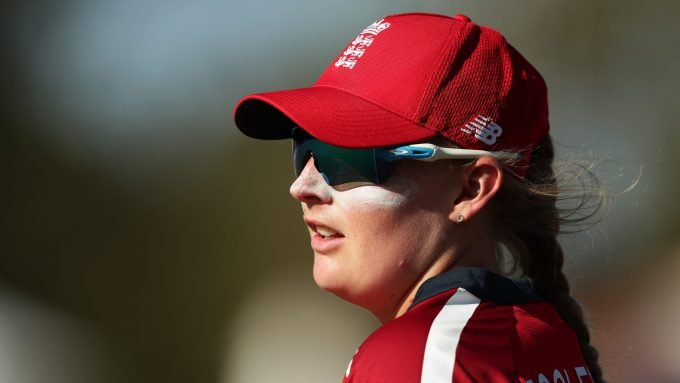 Sophie Ecclestone: England's unassuming world-beater