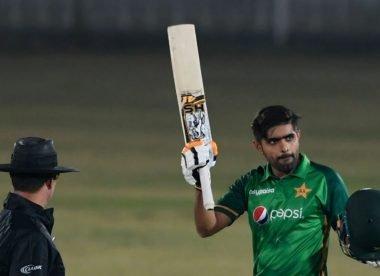 Is Babar Azam already Pakistan's greatest ODI batsman?