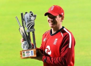 Quiz! Name every England men's T20I captain