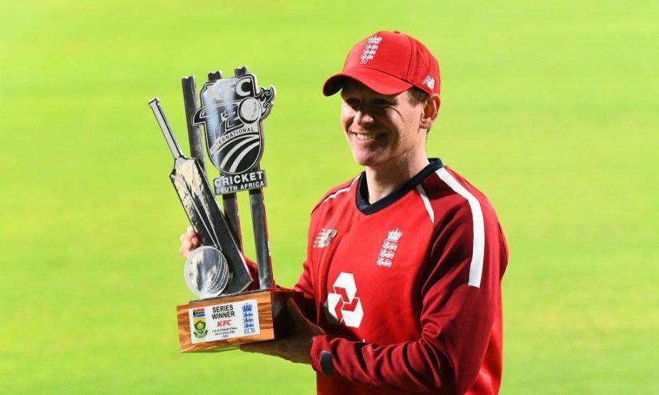 Quiz! Name Every England Men's T20I Captain   Wisden Cricket