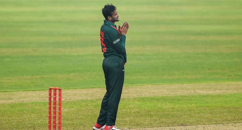 Spinners most wickets ODI cricket since 2010