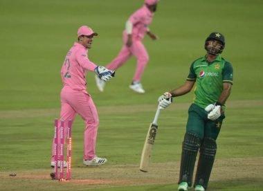'A clever piece of cricket': Bavuma appears to confirm de Kock broke fake fielding law