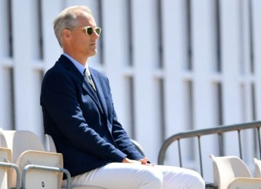 Ed Smith removed by ECB - England's major selection restructure explained