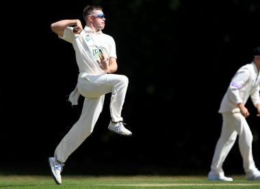 Mason Crane and the unlimited possibilities of leg-spin