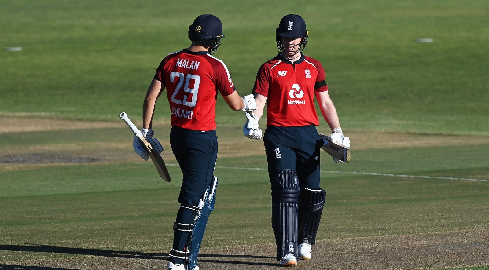 Morgan: I'm Paying Absolutely No Attention To Dawid Malan Media Criticism