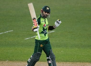 Five selection dilemmas for Pakistan to solve ahead of the T20 World Cup