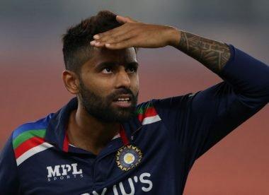 CricViz: Suryakumar Yadav, no longer just The IPL Guy