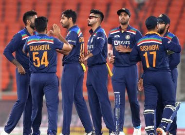 What India's extended 22-man T20 World Cup squad could look like