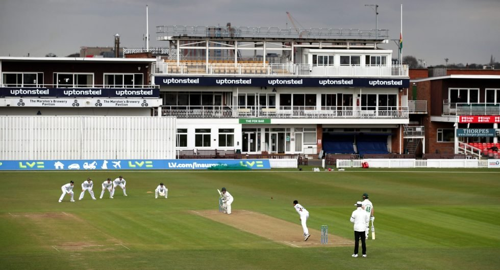 Leciestershire Appeal To Match Referee After 'Shocking' Stumping Incident In Hampshire County Championship Clash