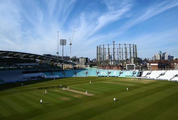 Surrey 'adamant that nothing untoward' occurred in ball change drama