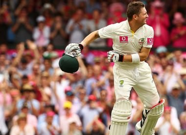 Quiz! Name the two highest scorers at each batting position in Tests