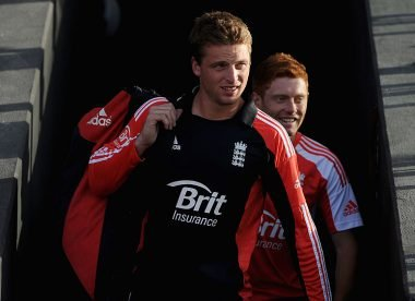 Exclusive: The conversation that preceded Buttler's first match-winning performance for England