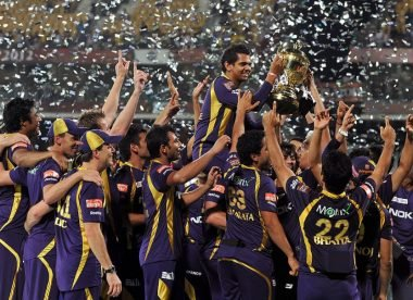 Quiz! Name the players with the most appearances for Kolkata Knight Riders