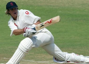When Kevin Pietersen tore up the Duleep Trophy, over a year before the 2005 Ashes