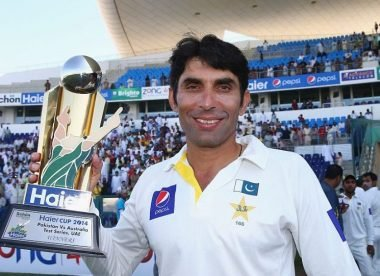 Quiz! Name every Pakistan men's Test captain