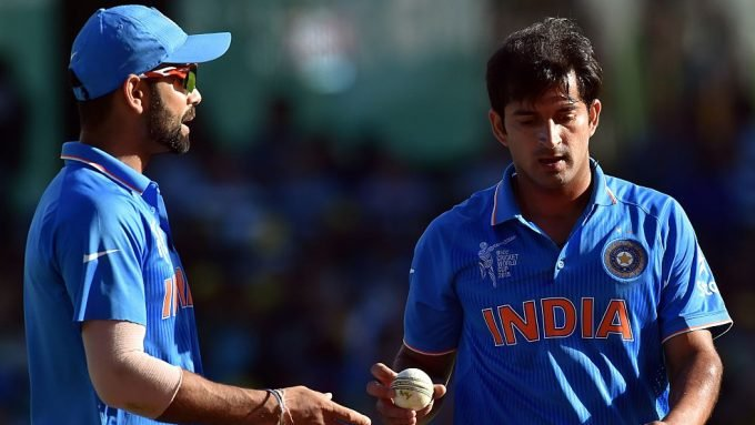 What happened to Mohit Sharma, once an IPL Purple Cap winner?