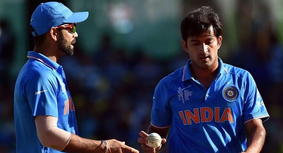 Mohit Sharma IPL
