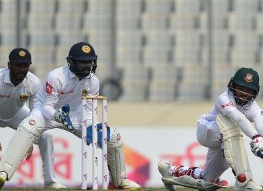 Sri Lanka v Bangladesh Test series 2021: Schedule, squads, TV and live streaming details