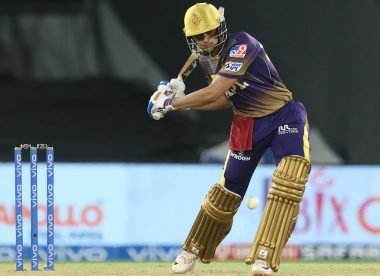 Shubman Gill isn't KKR's biggest issue, but it's a problem worth addressing