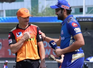 IPL 2021, Match 9: MI v SRH preview, predicted XI, team news, pitch & weather conditions