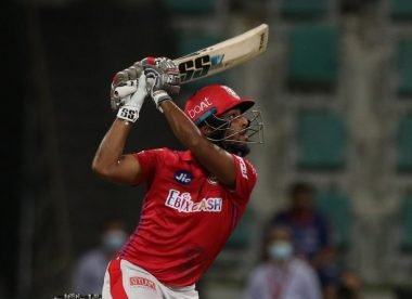 CricViz: Will Nicholas Pooran define the next decade of T20 cricket?