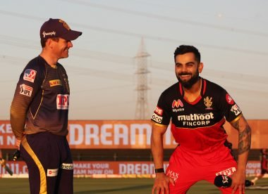 IPL 2021, Match 10: RCB v KKR preview, predicted XI, team news, pitch & weather conditions