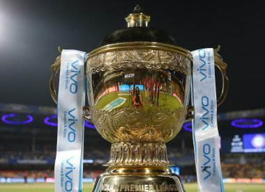 IPL 2021 points table: Updated standings for the Indian Premier League