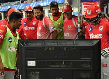 Quiz! Can you name the losing side from the tied IPL matches
