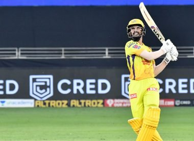 How 'sparkless' Gaikwad is finally sparkling under Dhoni in IPL 2021