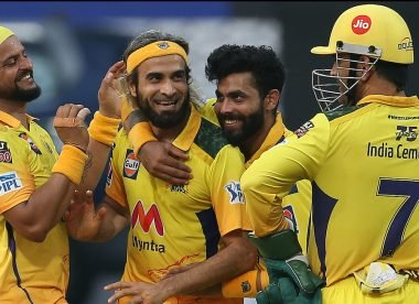 How CSK bounced back from their nadir to challenge again in 2021