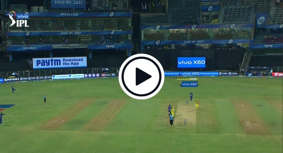 Watch: Suresh Raina Run Out After Ravindra Jadeja Collides With Delhi Capitals Bowler