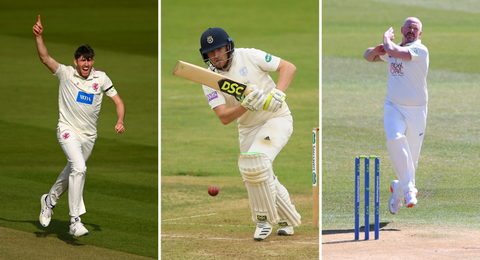 The Stokesian Stop-Gaps: Seven County All-Rounders Who Could Do A Job Against New Zealand