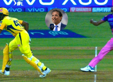 No-ball check prompts Harsha Bhogle call for drastic attitude change to Mankads