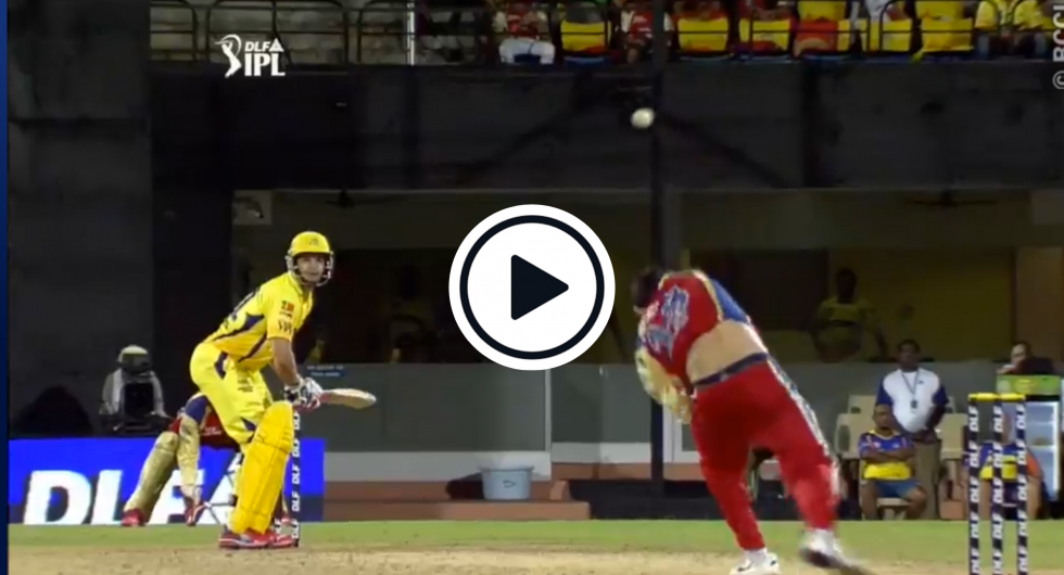 Watch: When Virat Kohli bowled the penultimate over of an IPL game – and Albie Morkel smashed 28 runs off it