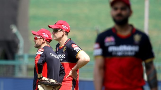 Searching for hidden gems – The secrets behind RCB's scouting system