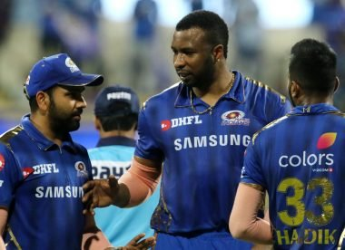 CricViz: How to beat Mumbai Indians, and who is best placed to do so