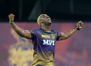 CricViz: Why Andre Russell's death bowling reinvention could be vital to KKR's IPL chances