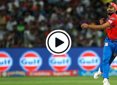 Watch: When Ravindra Jadeja effected two direct hits in a single IPL game