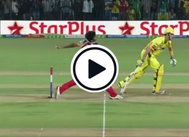 Watch: When RP Singh's no-ball off the last delivery turned an IPL game on its head