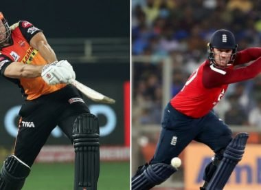 Why picking Jason Roy as Mitchell Marsh's replacement is a missed opportunity for SRH